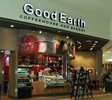 Good Earth Coffehouse and Bakery